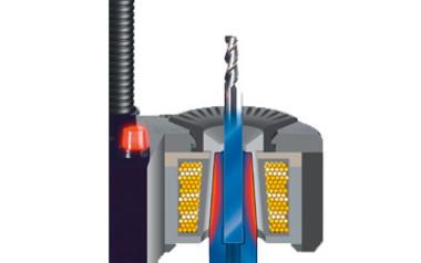 #40264NS Industrielle N/ähmaschinen-Spulen kompatibel mit Juki Singer Consew Brother CKPSMS Marke 100